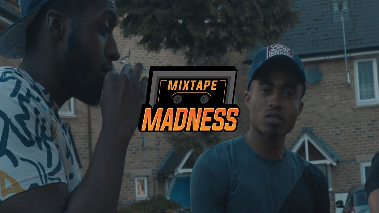 Keys - Marijuana Remix (Music Video) | @MixtapeMadness 1