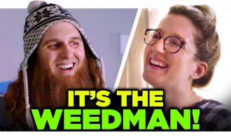 A 420 Visit from The Weed Man 10