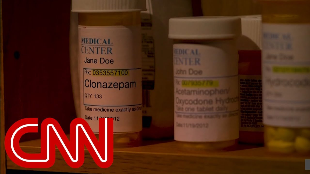 Could marijuana be the solution to the opioid crisis? 1