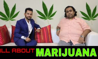 ALL ABOUT MARIJUANA | SIDEEFFECT OF WEED | HINDI | ANI RAY 8