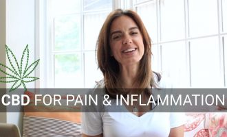 CBD FOR PAIN & INFLAMMATION | How to Use It & More 1