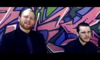 The Marijuana Mafia - We Rise (OFFICIAL MUSIC VIDEO) 3