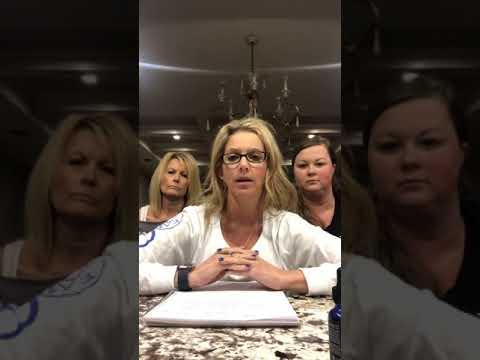 3 Nurses From East Texas Discuss Zilis CBD Oil 1
