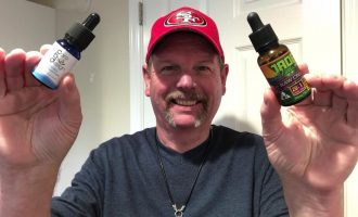 Taking CBD Oil for Chronic Pain after 30 Days 5