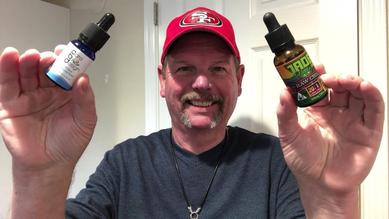 Taking CBD Oil for Chronic Pain after 30 Days 1