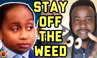 6 months w/o Marijuana Addiction (Tips On Quitting Weed) Inspo By Stephen A Smith: Stay Off The Weed 4