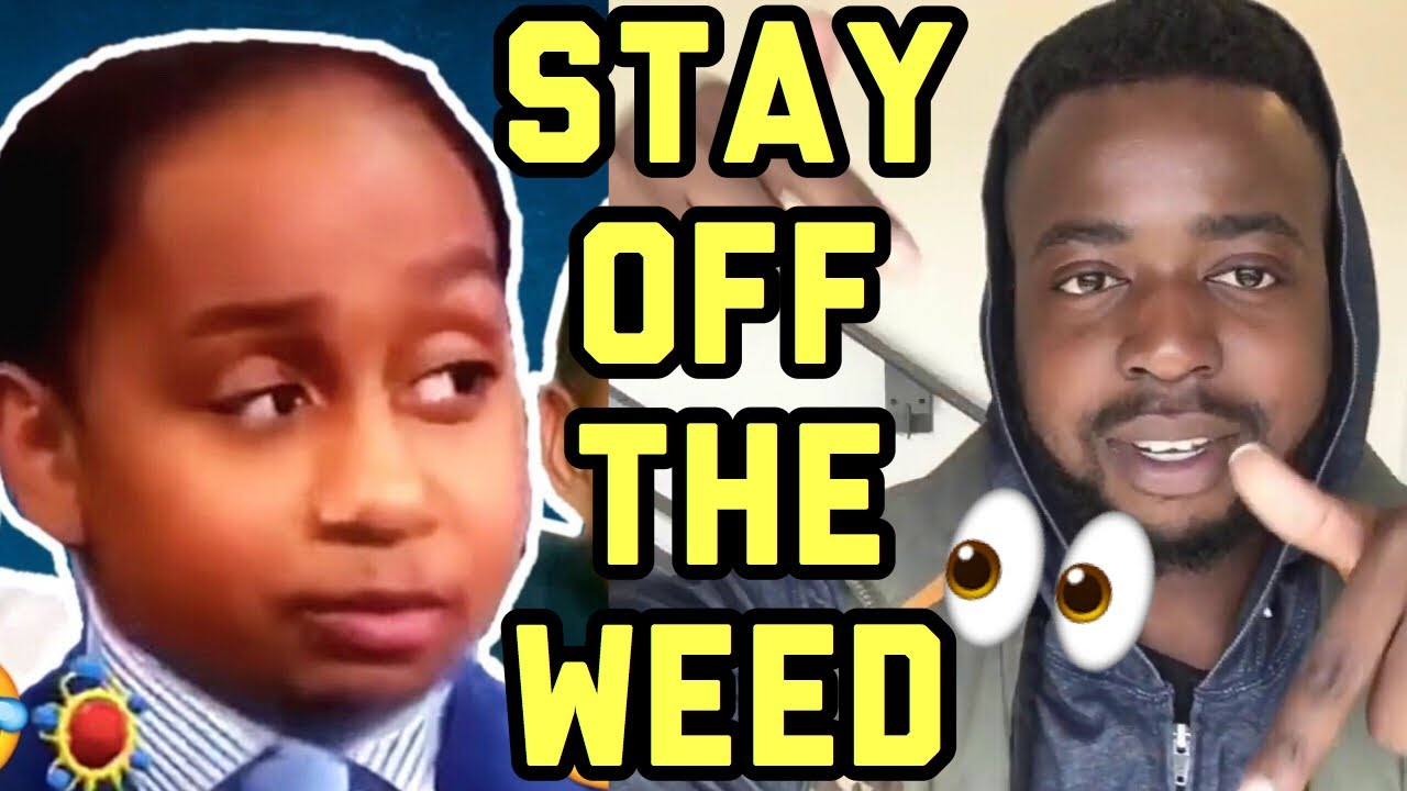 6 months w/o Marijuana Addiction (Tips On Quitting Weed) Inspo By Stephen A Smith: Stay Off The Weed 1
