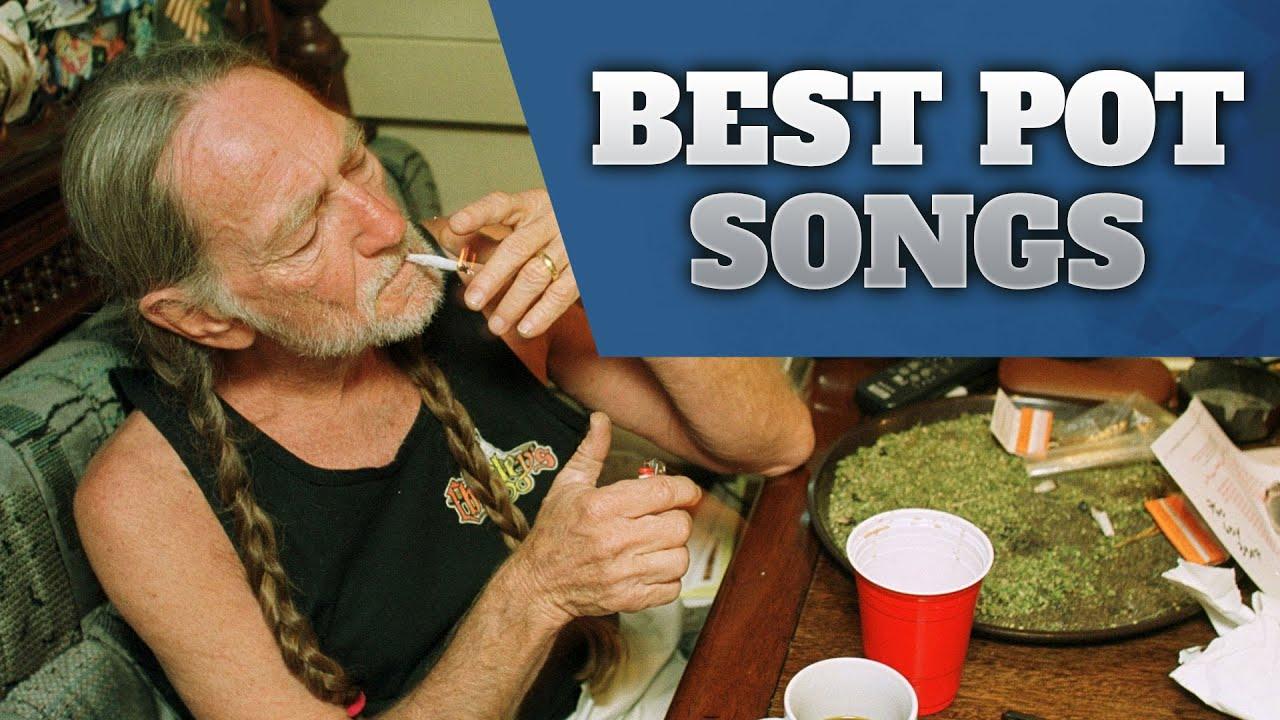 11 Songs About Smoking Marijuana 1