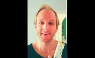 CBD Hemp Oil Benefits for Hair Loss & Hair Care - 6 Month Review 9