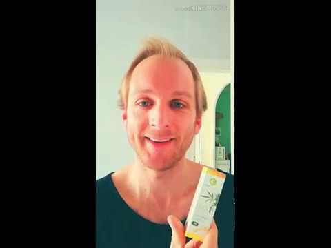 CBD Hemp Oil Benefits for Hair Loss & Hair Care - 6 Month Review 1