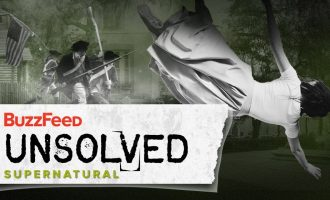 The Horrifying Sorrel-Weed Haunted Mansion 13