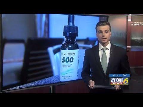 Hempworx CBD Oil In The News!! 1