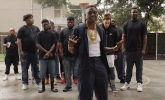 Boosie Badazz - I Don't Give a F**K (Official Video) 10