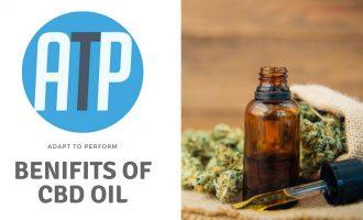 Benefits of CBD Oil 9