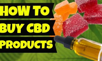 How To Buy CBD Products | 6 Guidelines To Follow 8