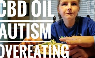 CBD Oil Effects for Autism 7