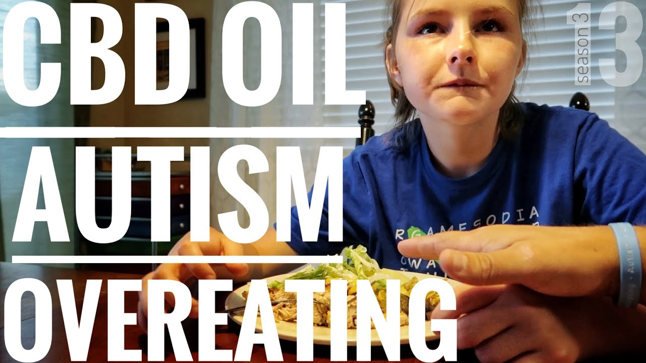 CBD Oil Effects for Autism 1