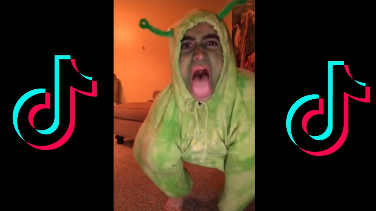 FUNNY TIK TOK COMPILATION #420 | TikToks that make my Alien Smile (Area 51) 1