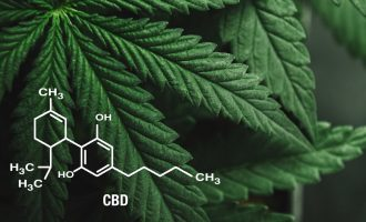 How to make CBD oil based products 5