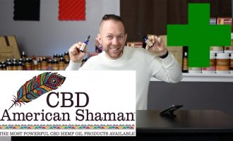 The BEST CBD Oil | American Shaman | Anxiety | Depression | Pain 3