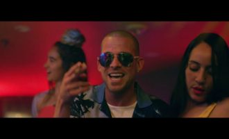 Collie Buddz - Love & Reggae (Official Music Video) 2
