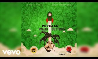 Popcaan - Weed Settingz (Official Audio) 11