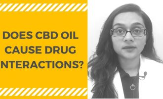CBD Oil Drug Interactions 6