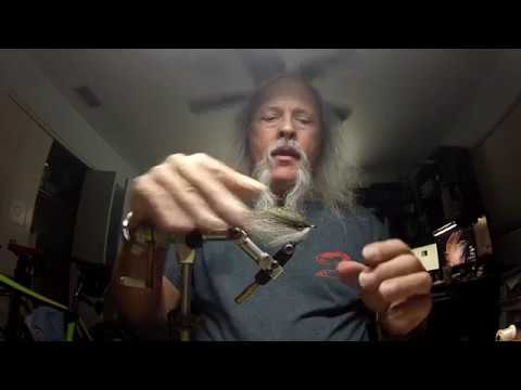 Weed Guard Construction Tips on EP Flies 1
