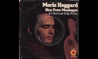Merle Haggard - Okie From Muskogee 12