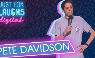 Pete Davidson - Realistic Weed Commercials 3
