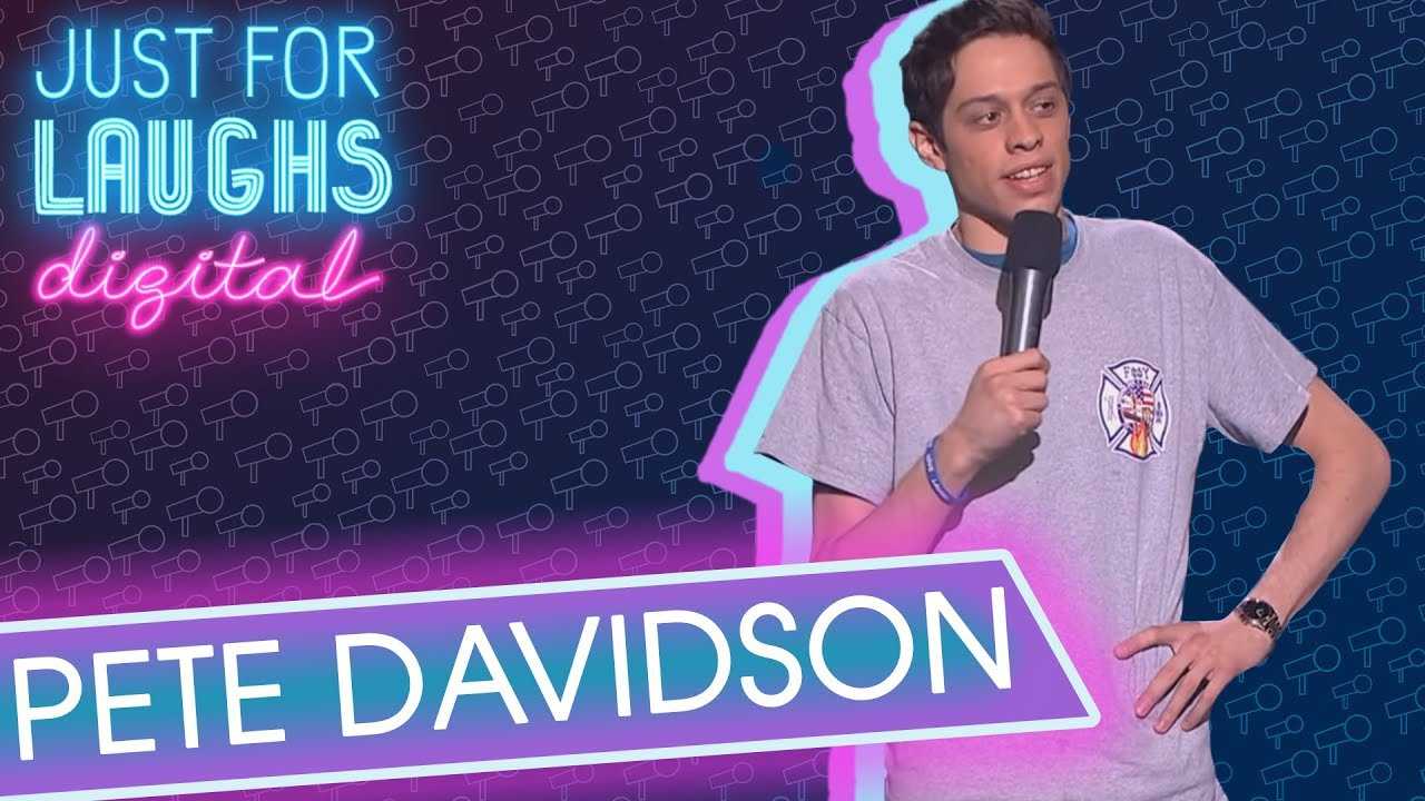 Pete Davidson - Realistic Weed Commercials 1