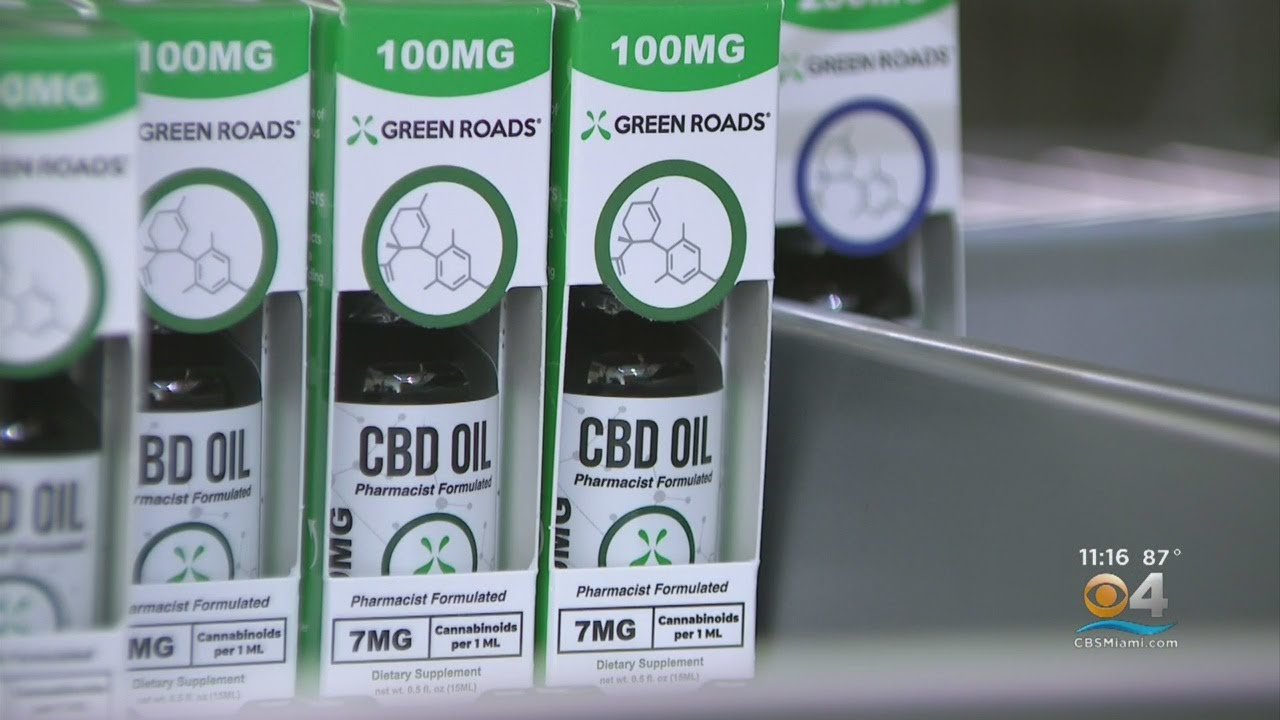 Many In Florida Look To Cash In On CBD Oil Now That Hemp Is Legal 1