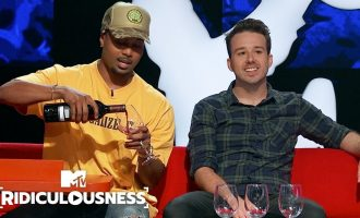 """Chris Reinacher from the """"Wine and Weed"""" Podcast Talks About... Wine and Weed 