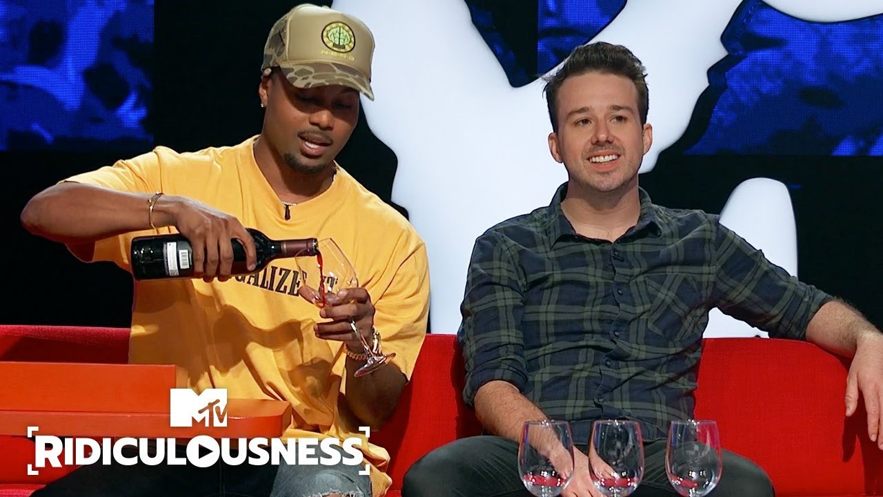 "Chris Reinacher from the ""Wine and Weed"" Podcast Talks About... Wine and Weed 