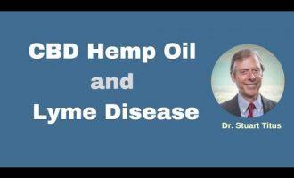 CBD Hemp Oil and Lyme Disease 10