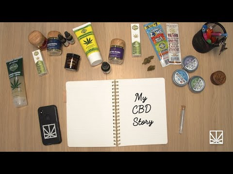 Panic Attacks | My CBD Story 1