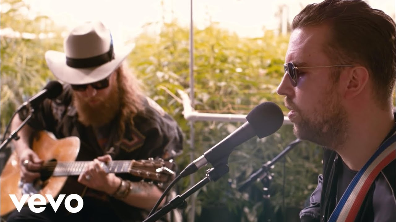 Brothers Osborne - Weed, Whiskey And Willie (Terrapin Care Station Sessions) [Official Video] 1