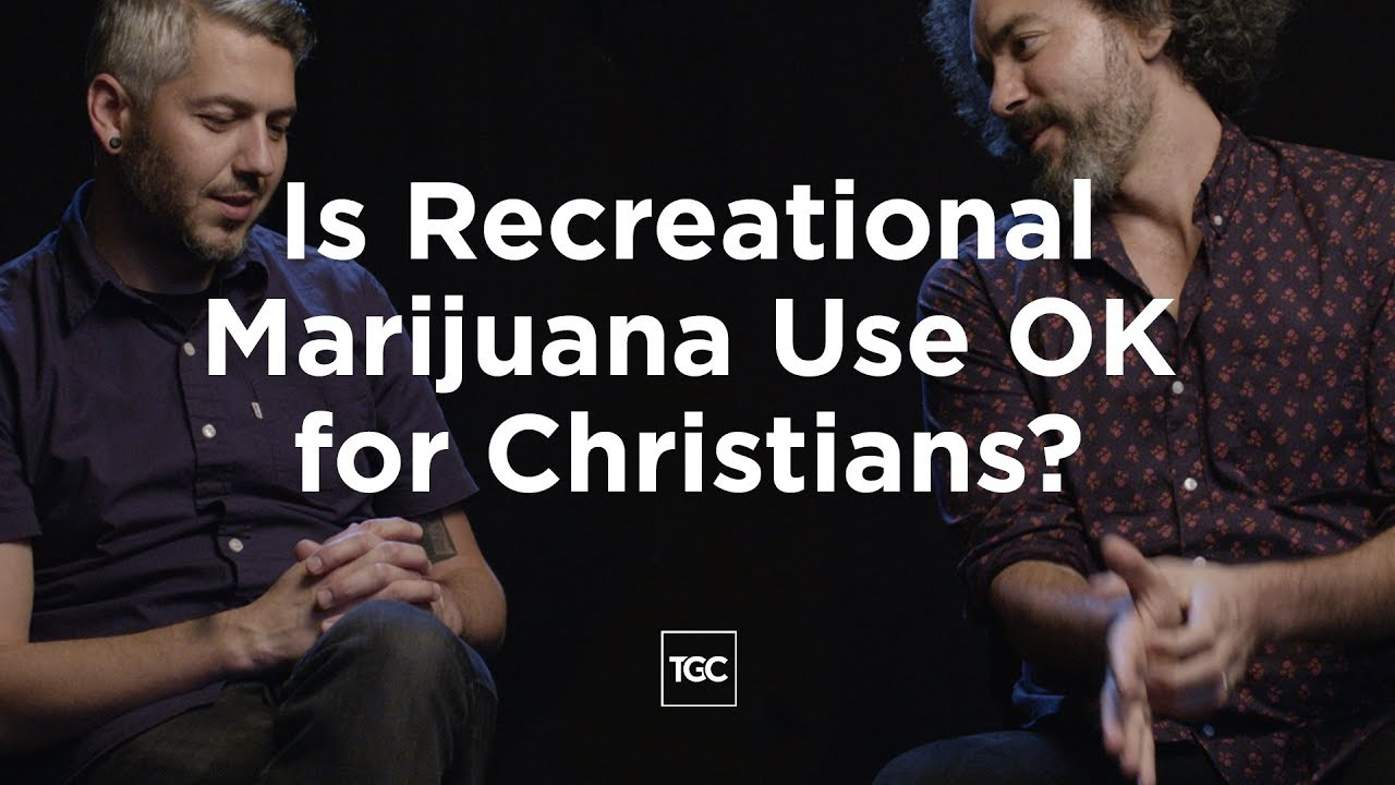 Is Marijuana Ever Okay for Christians? 1