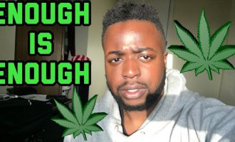QUIT Smoking WEED: 3 Things You Must Do (IMMEDIATELY) 7