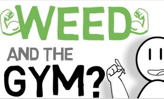 Weed and the Gym: Just The Science 10