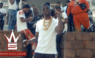 "Boosie Badazz ""Off The Flap"" (WSHH Exclusive - Official Music Video) 10"