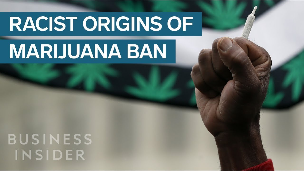 The Racist Origins of Marijuana Prohibition 1