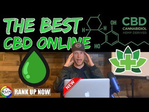 THE BEST CBD & HEMP OIL SYSTEM ONLINE - LIV LABS REVIEW (BRAND NEW) 1