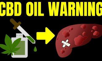 CBD Oil Side Effects On Liver 10