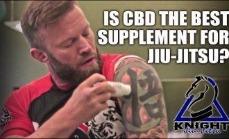 Jiu-Jitsu Training Supplements   CBD Product Review 9