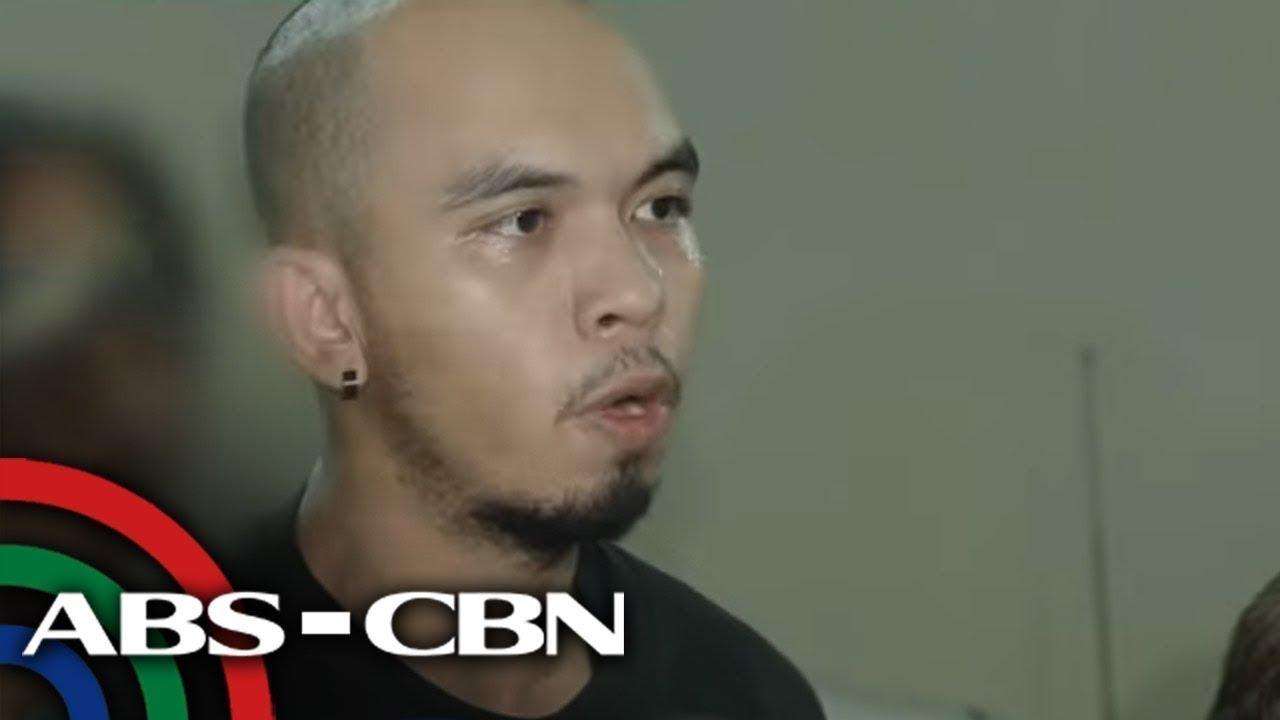Rapper na si Loonie, 4 iba pa arestado sa marijuana sa Makati | UKG 1