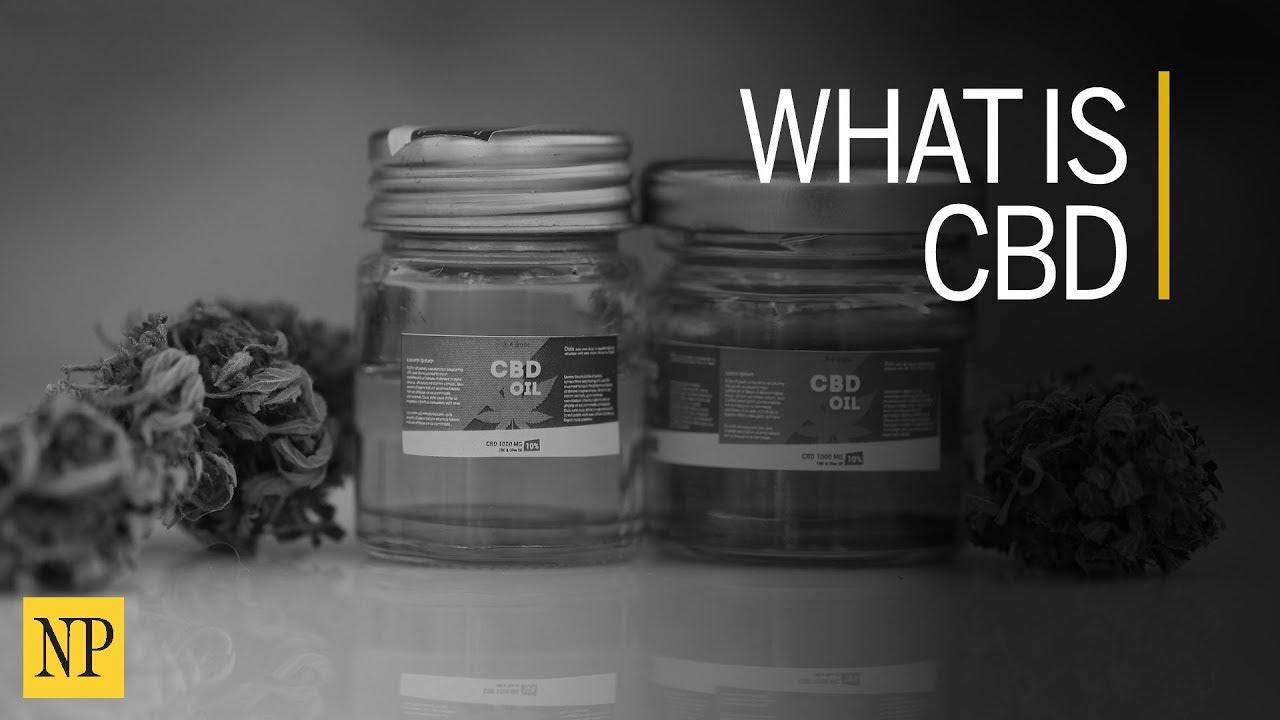 What is CBD? 1