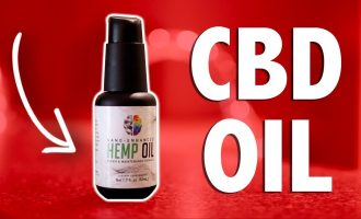 CBD OIL (MY 30 DAY RESULTS) 2