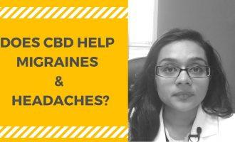 CBD Oil for Migraines & Headaches 7