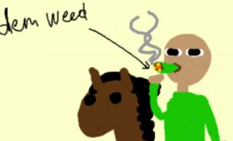 Old Town Road (WEED VERSION) 8